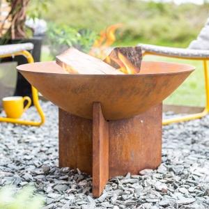 Fire Pit Kala, D56 cm0