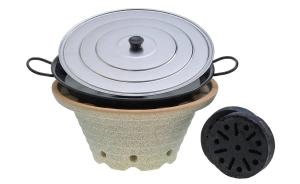 Vatră de foc ceramică COSYROAST®1