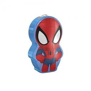 Lanterna Disney Spiderman K 1xLED/0,3W IP20, Philips0