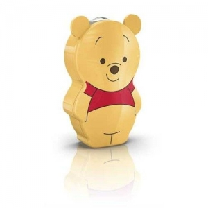 Lanterna Disney Winnie  K 1xLED/0,3W IP20, Philips0