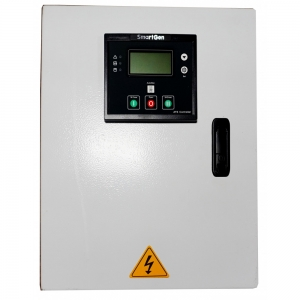 Automatizare pentru generator, trifazata, Stager YA40025F12S0