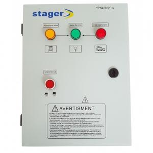 Automatizare pentru generator, trifazata, Stager YPN40032F121