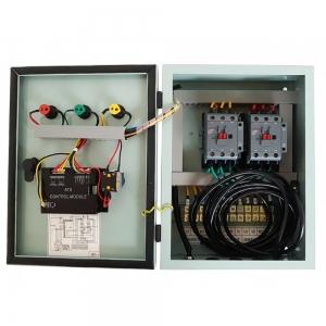 Automatizare pentru generator, trifazata, Stager YPN40032F120