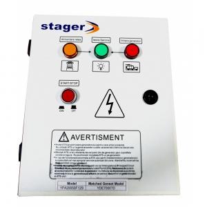 Automatizare pentru generator Stager YPA20050F12S