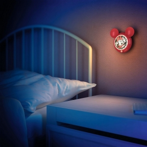 Lampa de noapte,Disney Minnie Mouse,  LED, Philips1