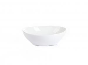 Lavoar baie din ceramica, montare pe blat, Chloe Foglia