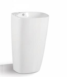 Lavoar freestanding oval Foglia
