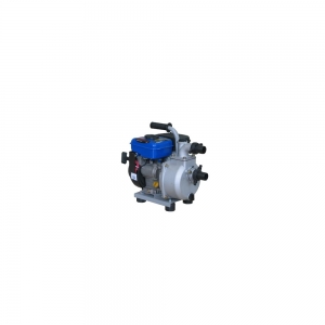 "Motopompa Stager GP40, 1.5"", benzina, apa curata"