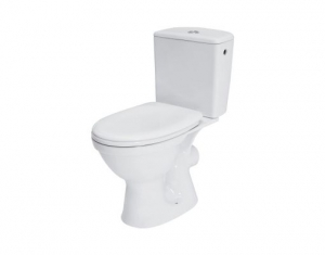 Vas wc Eva duobloc cu capac soft close inclus0