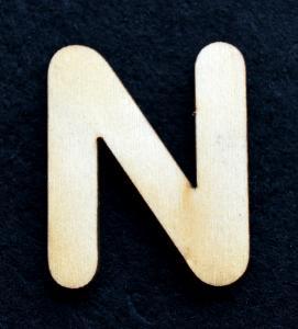 Litera din lemn