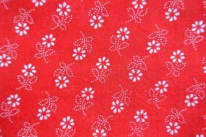 Material textil imprimat 30 x 70 cm