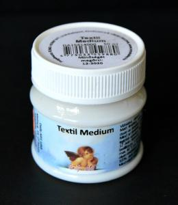 Medium textil (50 ml)
