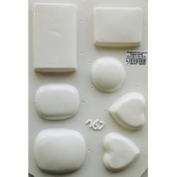 Forma pentru turnat sapun