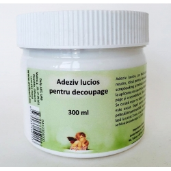 Adeziv decoupage 300 ml