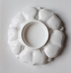 Suport lumanare - Model petale 10 cm