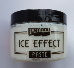 Ice Effect  Pasta