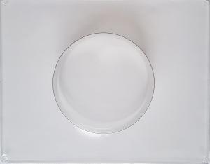 Matrita pentru turnat cilindru 14.5 cm