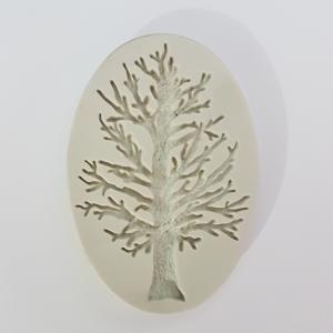 Mulaj din silicon copac