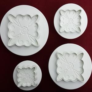 Decupatoare - Floricele