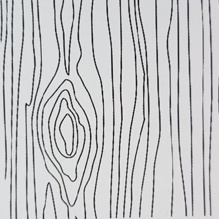 Foaie texturata - Lemn