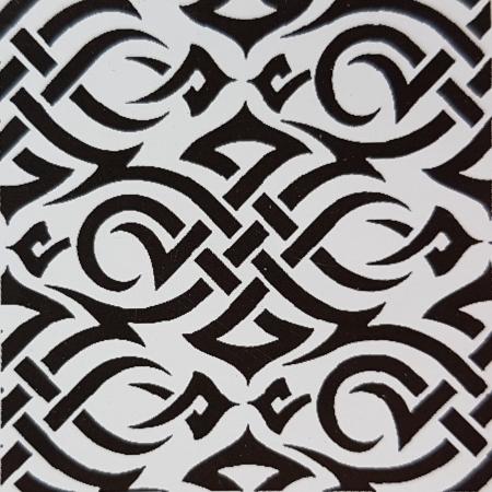 Foaie texturata - Ornamental 2