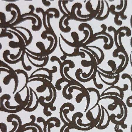 Foaie texturata - Ornamental 5