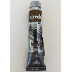 Vopsea acrilica bronze (20 ml)