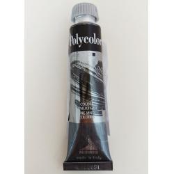 Vopsea acrilica black (20 ml)