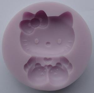 Mulaj din silicon, Hello Kitty