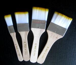 Set pensule tip bidinea 4 bc.