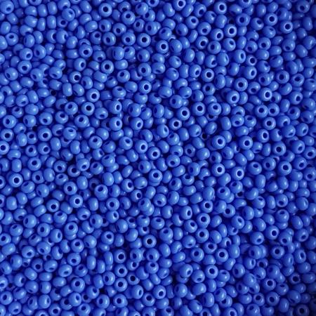 Margele Nisip Preciosa Ornela 10/0 - Albastru 33040