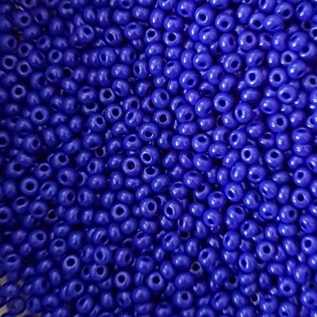 Margele Nisip Preciosa Ornela 10/0 - Albastru 33060