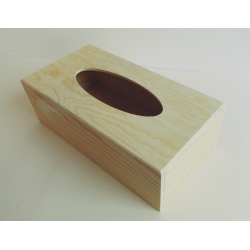 Suport batiste 25x12.5x8.5 cm