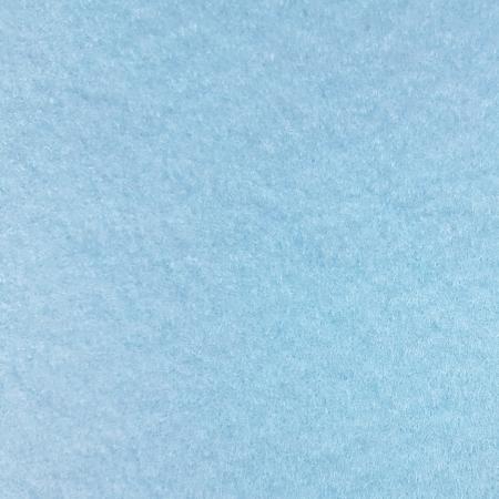 Fetru A4, autoadeziv, albastru pal