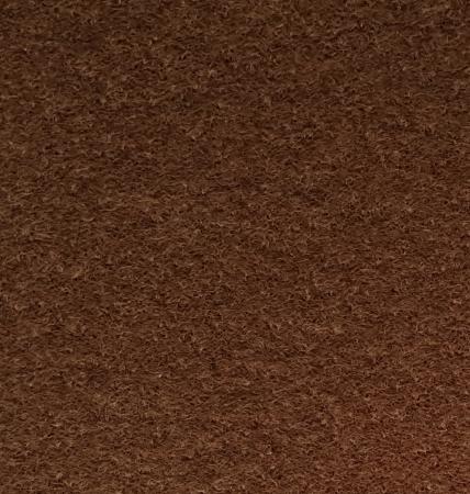 Fetru A4, autoadeziv, ciocolata