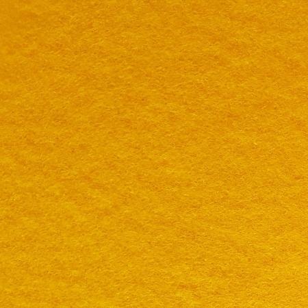 Fetru autoadeziv galben soare A4
