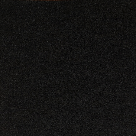 Fetru autoadeziv negru A4