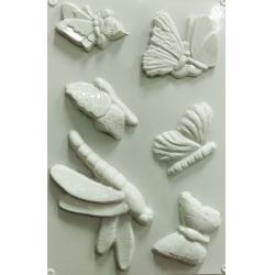 Fluturi si libelule