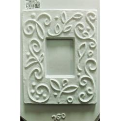 Rama 7.5 x 5.5 cm