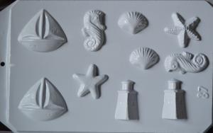 Modele marine
