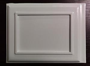 Forma pentru turnat ipsos (ghips) rama foto 9x13 cm