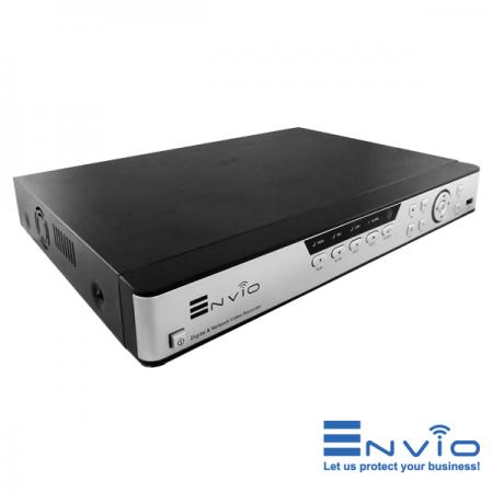 DVR 4 CANALE MODEL ESS4M04-NRT