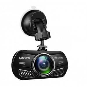 "CAMERA VIDEO AUTO AZDOME M11, DVR FULLHD 1080P, DISPLAY 3"" IPS, UNGHI 170°, SUPER NIGHT VISION8"