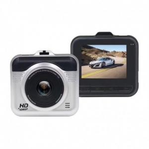CAMERA VIDEO AUTO DVR TECHSTAR® CT203 FULLHD 1080P, DETECTIA MISCARII, G-SENSOR, USB0