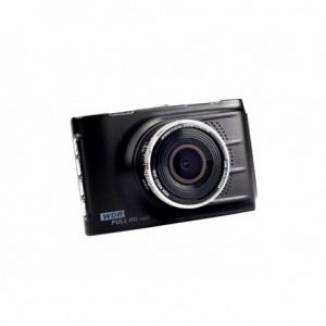 CAMERA VIDEO AUTO NOVATEK T612 BLACK FULLHD DISPLAY 3