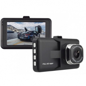 CAMERA VIDEO AUTO NOVATEK T616 DISPLAY 3