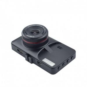 CAMERA VIDEO AUTO T619 FULLHD 3MP CU CARCASA METALICA SI DESIGN SLIM5
