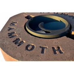 Inele de acumulare caldura Mammoth