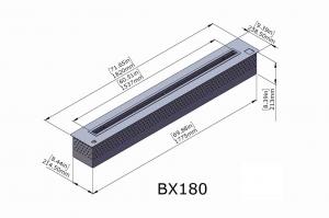 Semineu bioetanol BX - gama XL