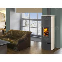 Soba centrala termica, 14 kW LUGO W